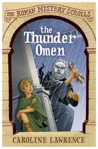 Cover Thunder Omen