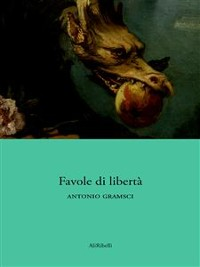 Cover Favole di libertà