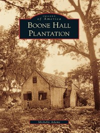 Cover Boone Hall Plantation