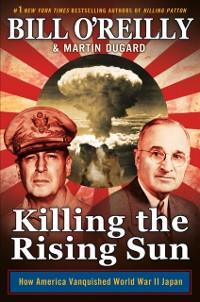 Cover Killing the Rising Sun