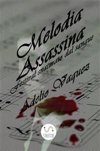 Cover Melodia assassina