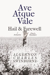 Cover Ave Atque Vale - Hail and Farewell