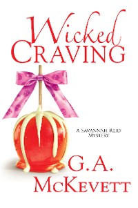Cover Wicked Craving