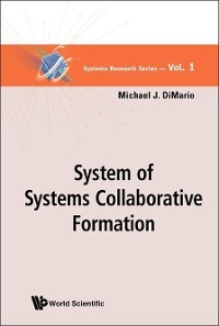 Cover System Of Systems Collaborative Formation