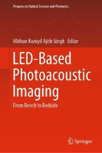 Cover LED-Based Photoacoustic Imaging