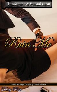 Cover Ruin Me