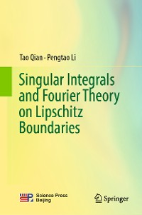 Cover Singular Integrals and Fourier Theory on Lipschitz Boundaries