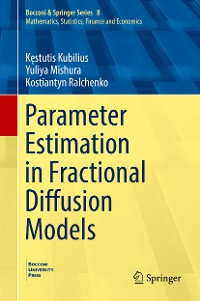 Cover Parameter Estimation in Fractional Diffusion Models