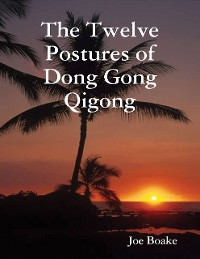 Cover The Twelve Postures of Dong Gong Qigong