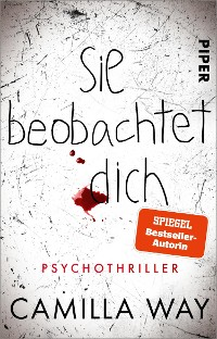 Cover Sie beobachtet dich