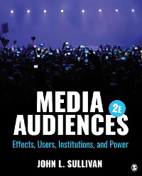 Cover Media Audiences