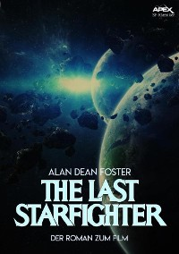 Cover THE LAST STARFIGHTER