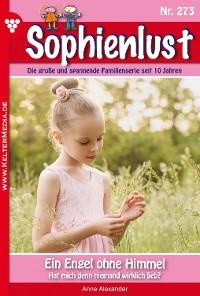 Cover Sophienlust 273 – Liebesroman
