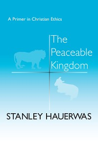 Cover The Peaceable Kingdom