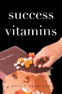 Cover Success Vitamins