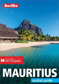 Cover Berlitz Pocket Guide Mauritius (Travel Guide eBook)