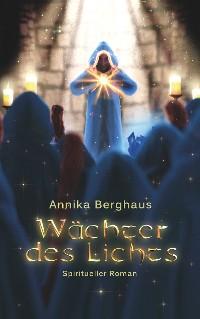 Cover Wächter des Lichts