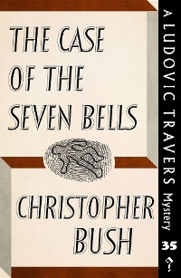 Cover The Case of the Seven Bells
