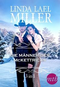 Cover Die Männer der McKettricks  (3-teilige Serie)