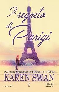 Cover Il segreto di Parigi