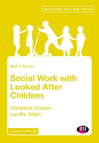Cover Social Work with Looked After Children
