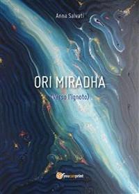 Cover Ori Miradha (Verso l'Ignoto)