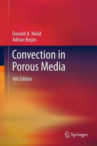 Cover Convection in Porous Media