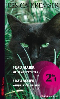Cover Frau Maier ermittel (Vol.2)