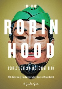 Cover Robin Hood: People's Outlaw and Forest Hero