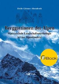 Cover Berggöttinnen der Alpen