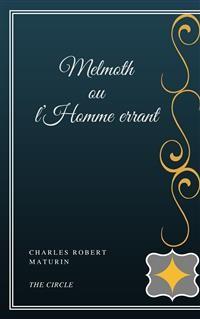 Cover Melmoth ou l'Homme errant