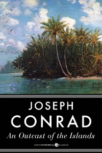 Cover Outcast of the Islands