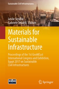 Cover Materials for Sustainable Infrastructure