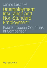 Cover Unemployment Insurance and Non-Standard Employment