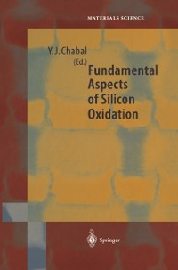 Cover Fundamental Aspects of Silicon Oxidation