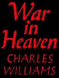 Cover War in Heaven