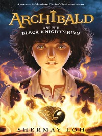 Cover Archibald and the Black Knight's Ring