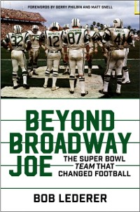 Cover Beyond Broadway Joe