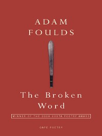 Cover The Broken Word