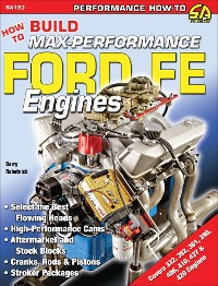 Cover How to Build Max-Performance Ford FE Engines