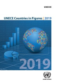 Cover UNECE Countries in Figures 2019