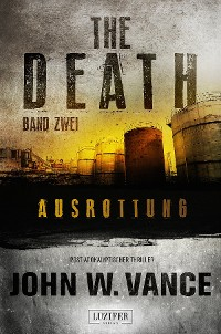 Cover AUSROTTUNG (The Death 2)
