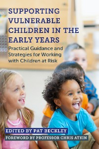 Cover Supporting Vulnerable Children in the Early Years