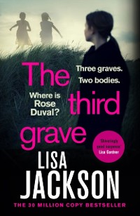 Cover Third Grave