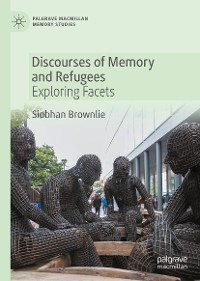 Cover Discourses of Memory and Refugees