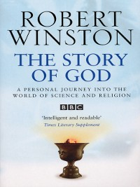 Cover The Story of God