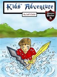 Cover Kids Adventure