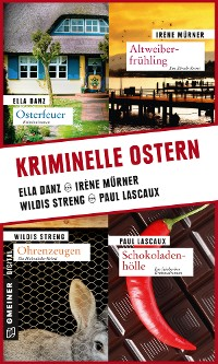 Cover Kriminelle Ostern