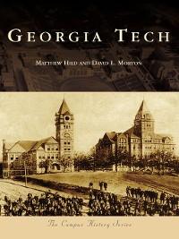 Cover Georgia Tech