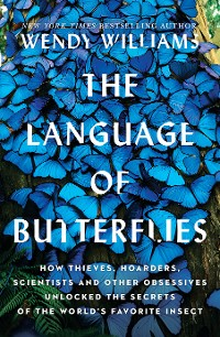 Cover The Language of Butterflies